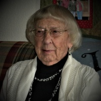 June Ida Kross