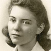 Hazel Marie Carlson