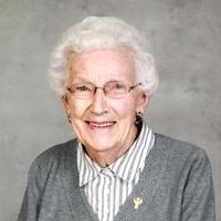 Mary Joan (Knox) Krening