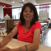 Sally Ann Garcia